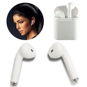 Wireless Ear Pods Bluetooth Headphones And Charging Box